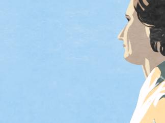 Elizabeth Strout – Olive Kitteridge